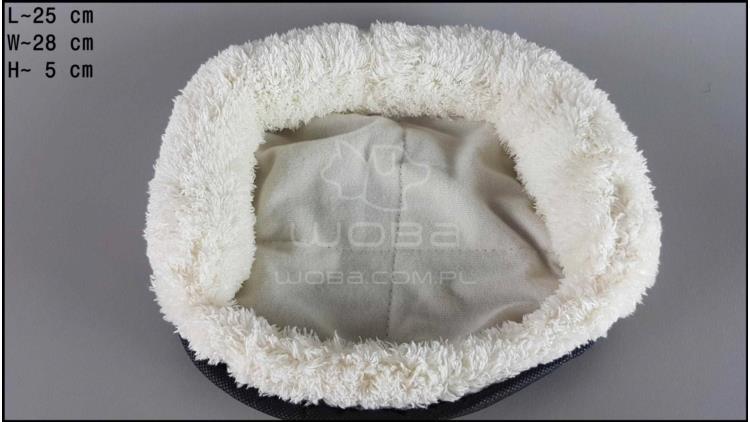 Pets' cots - Size M - White