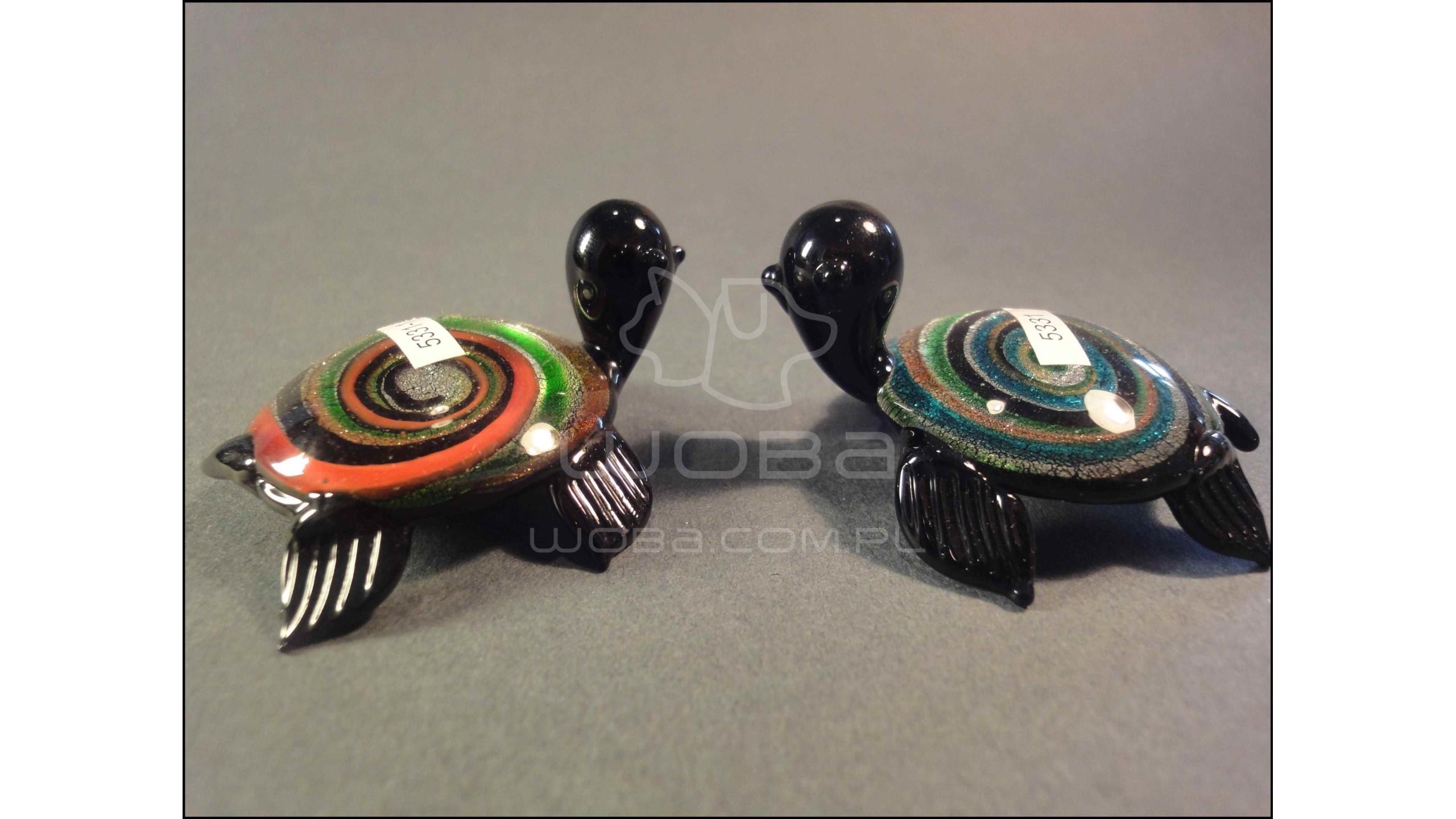 Żółw Mix 3 kolory