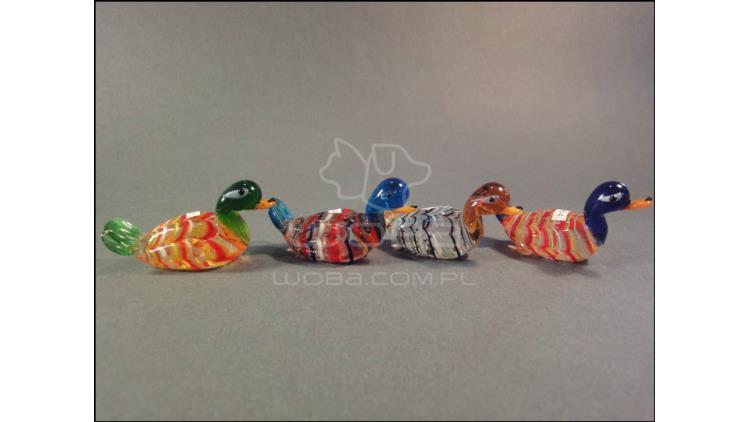 Duck - Mix - 4 colors