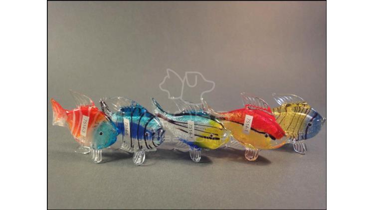 Fish - Mix - 5 colors