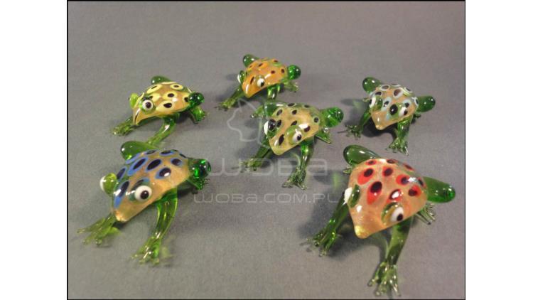 Frog - Mix - 6 colors