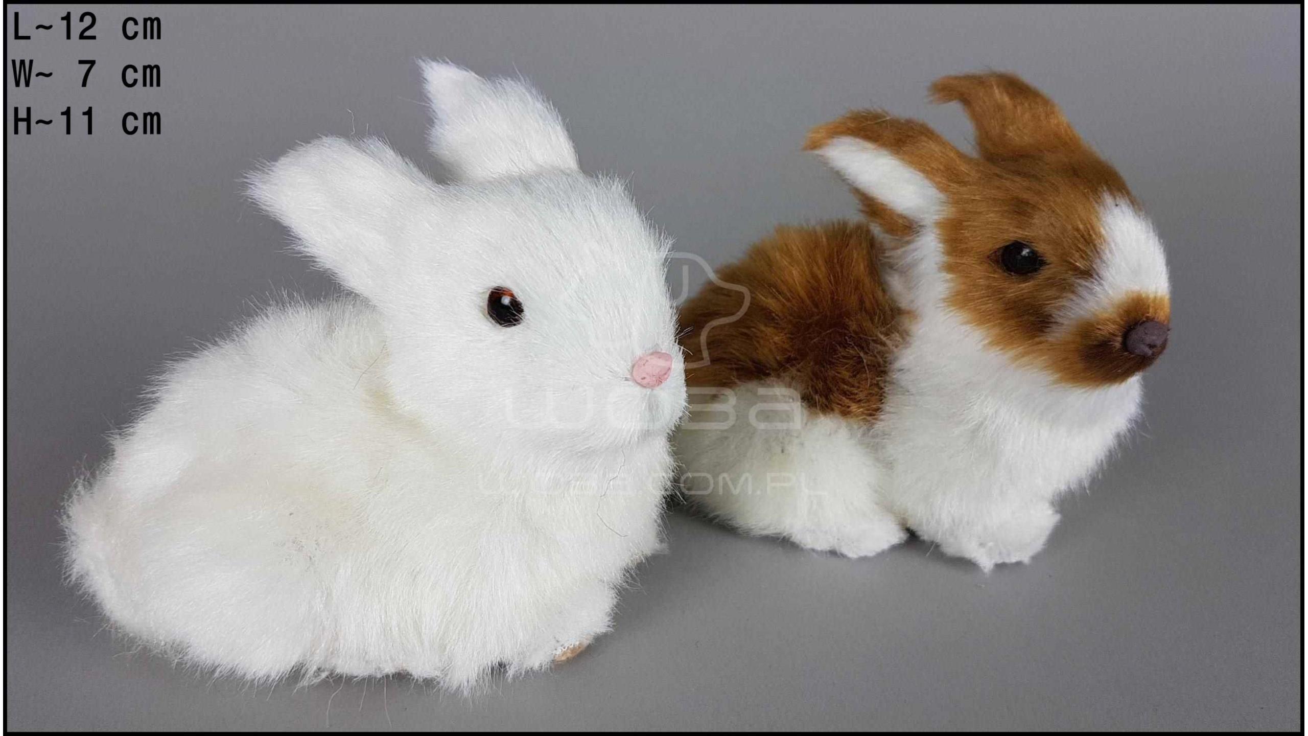 Rabbits (2 pcs in a box)